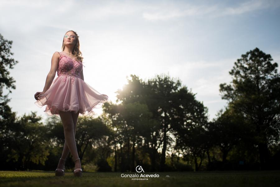 Book 15 trash vestido unico diferente estilo campo #gonzaloacevedofotografia