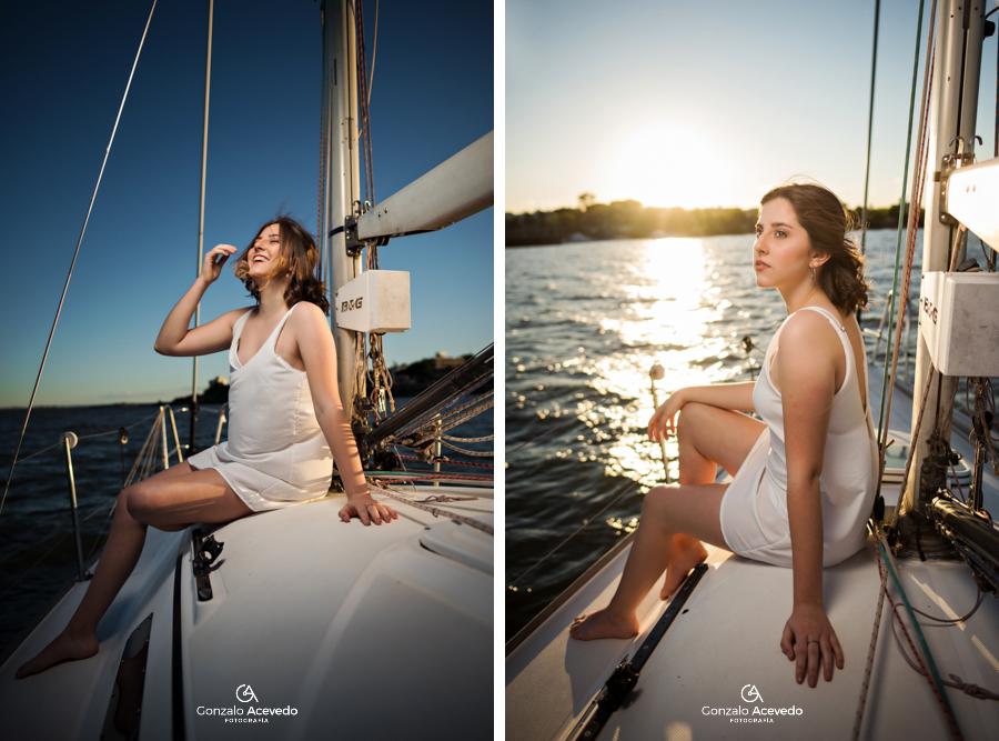 Book de 15 en un velero Gonzalo Acevedo #gonzaloacevedofotografia