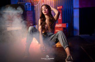 Book de 15 con estilo y actitud Gonzalo Acevedo urbano #gonzaloacevedofotografia